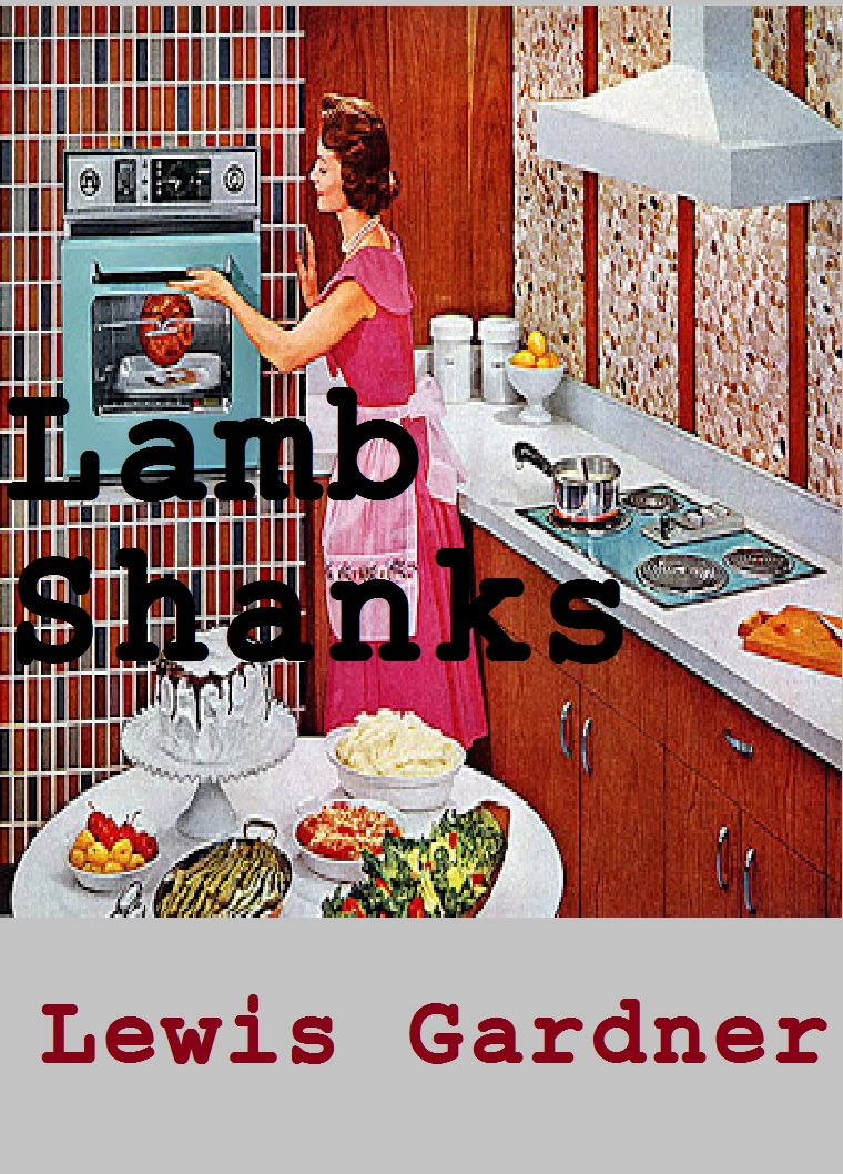 Lamb Shanks - a one act
