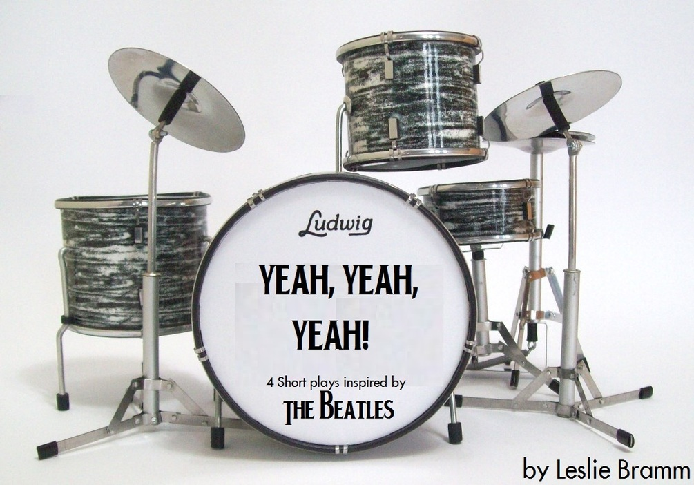 Yeah, Yeah, Yeah: Four